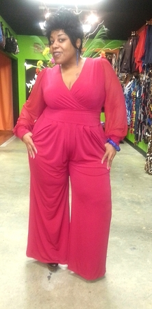Playsuits/Jumpsuits Hot or Not? – Pure Curves